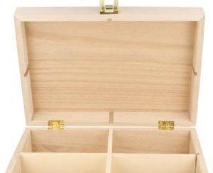Artemio caja para te