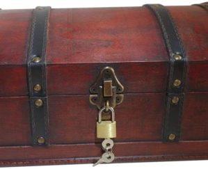 baúl-de-madera-pirata-caja-caja-de-regalo-cierre-con-tapa-y-candado
