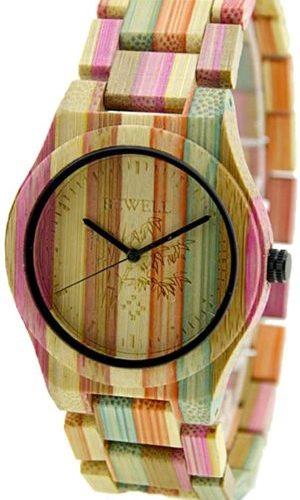 bewell-casual-reloj-de-pulsera-de-poco-peso-mujer