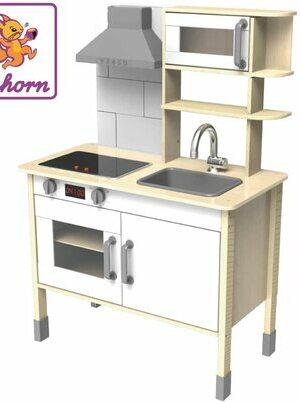 Eichhorn cocina de madera