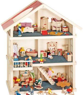 goki-51957--casa-de-muñecas
