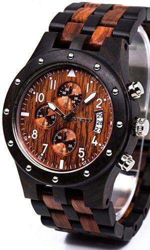 reloj-de-madera-natural-estilo-vintage-bewell