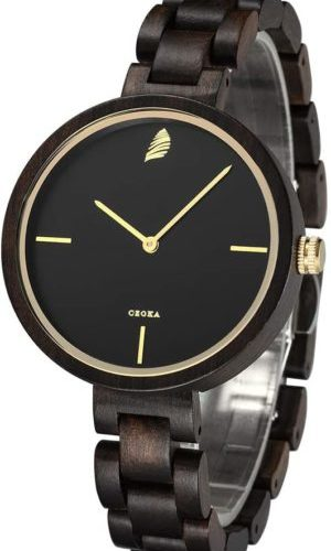 reloj-madera-mujer-czoka-100-hecho-a-mano-natural-de-nogal