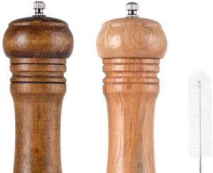 Shizak molinillo de madera sugerencia